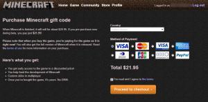 как сделать лицензионный аккаунт minecraft бесплатно